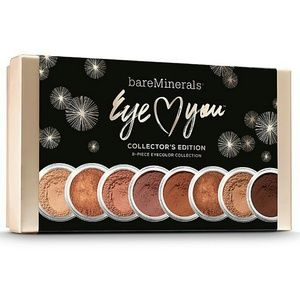 BareMinerals eye love you collection